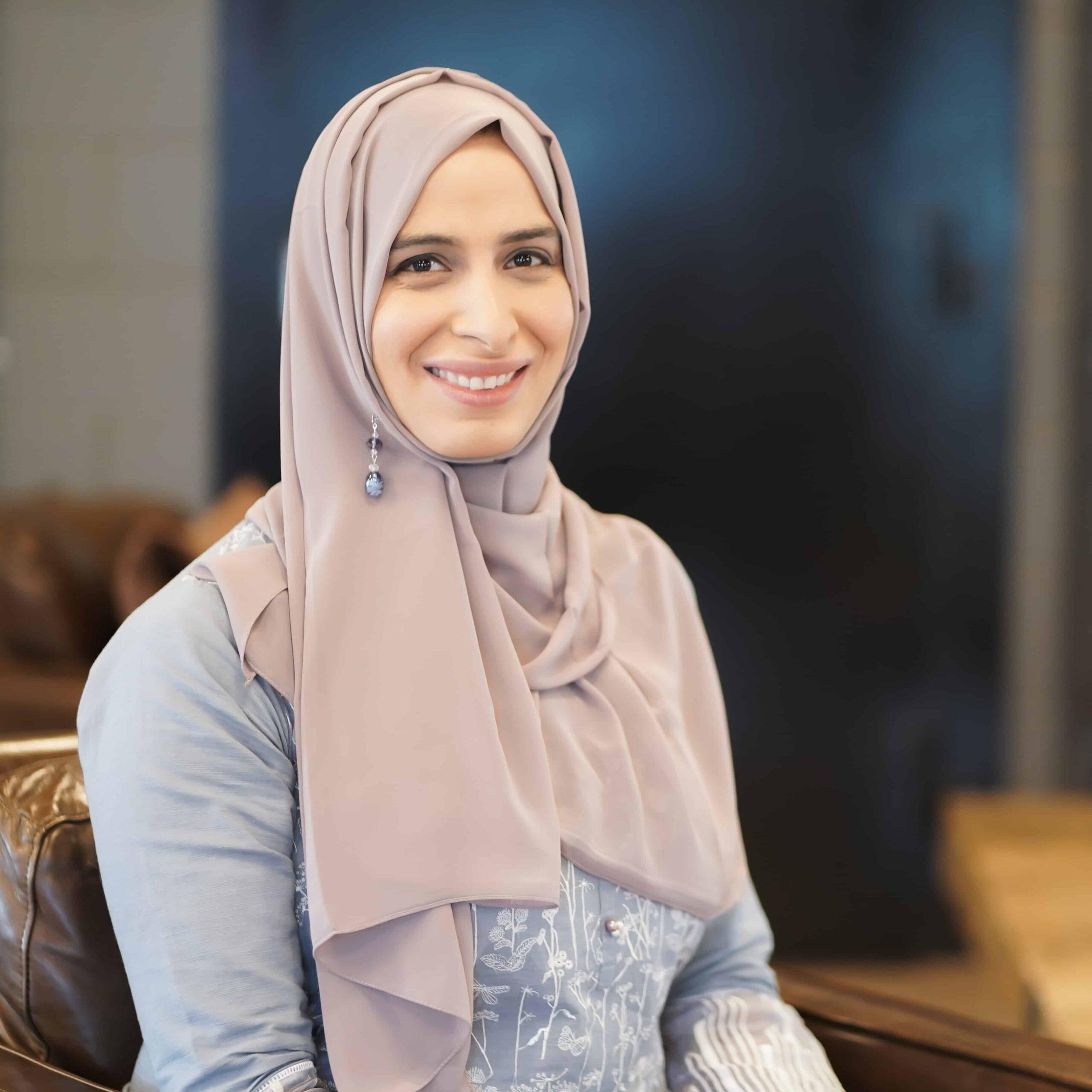 Gina Abd-El-Razik
