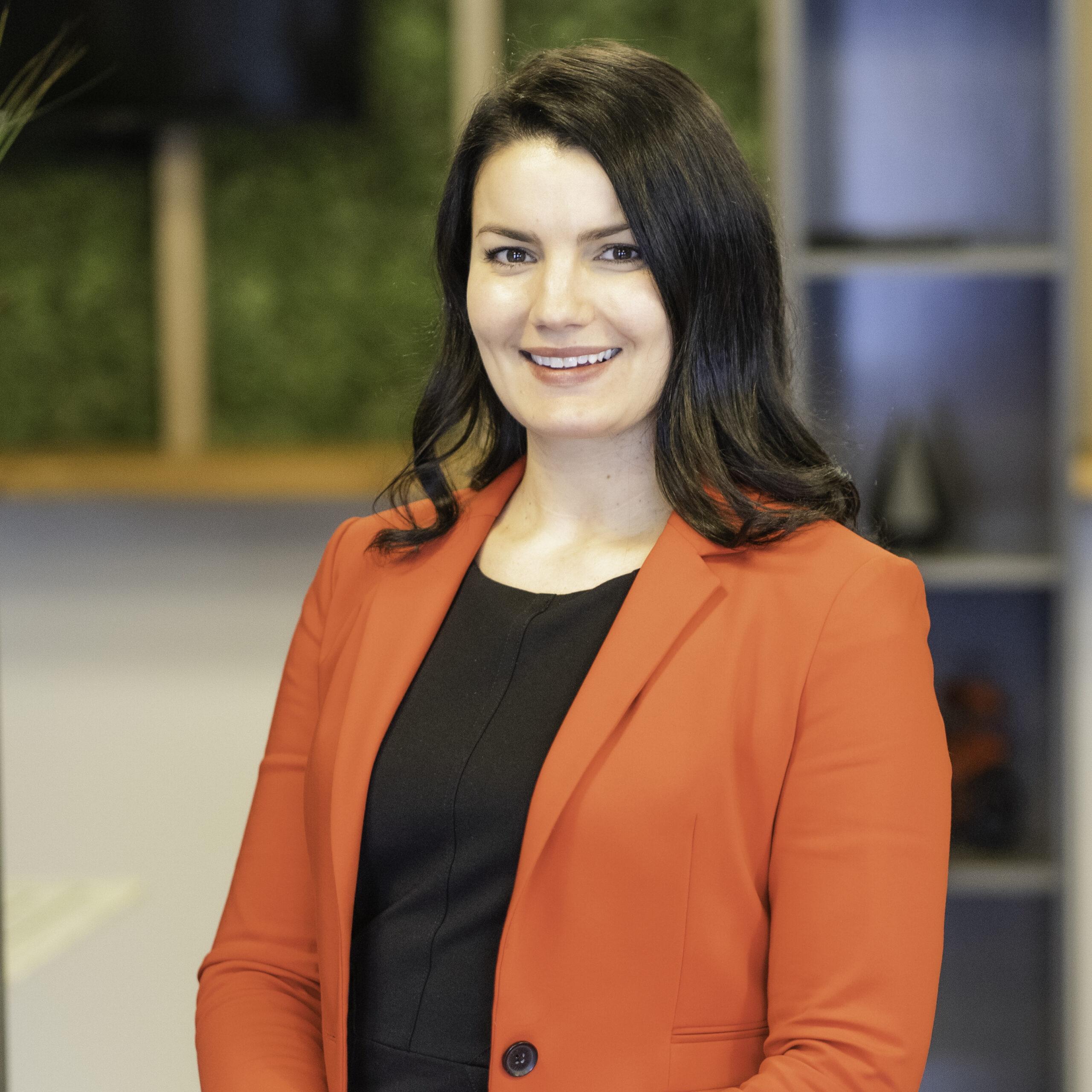 DANIELA MURRAY