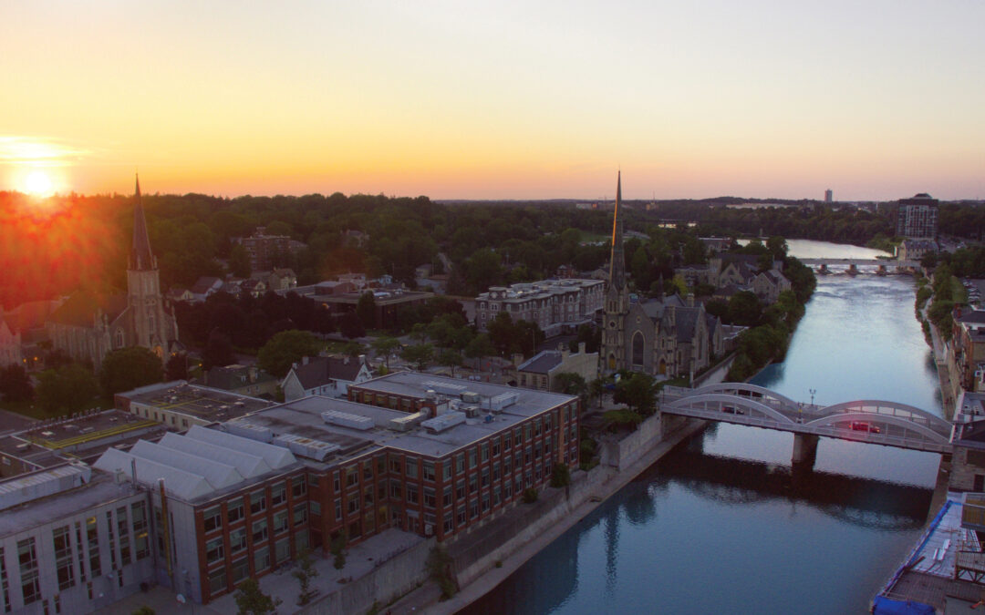 How the Waterloo Region Real Estate Market Compares to Others in Southwestern Ontario